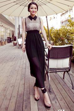 Duyen dress- Asianoutfitters