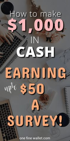 Here are 5 of the highest paying online surveys that pay cash only. One of the best side hustles at home to make extra money. Making money with online survey How to make money with affiliate marketing Surveys That Pay Cash, Online Surveys For Money, Earn Money From Home, Make Money Online, Online Cash, Paid Surveys, Earning Money, Online Survey Sites, Survey Sites That Pay