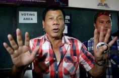 Image result for Duterte commons