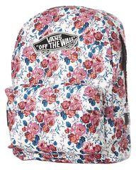 Designer Clothes, Shoes & Bags for Women Vans Online, Back To School Backpacks, Buy Vans, Floral Bags, Printed Bags, Vans Shoes, Backpack Bags, Shoe Bag, Cotton