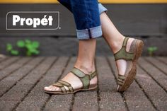 Shoes made with finest quality materials to create great fitting experience, cushioned insoles to soften your stride. Propet support and stability can make all the difference in how your feet feel. Wide range of sizes and width. Orthotic friendly. Perfect solution for hard to fit foot. #propetshoes #comfortfootwear #orthoticshoes #removableinsole Propet Shoes, Men's Footwear, Comfortable Shoes, Stability, Casual Shoes, Running Shoes, Range, Stylish, Create