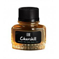 "Think ""Churchill"""