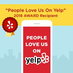 We just got our People Love Us On Yelp Award! Thank you for all of our customers, You are the best! Our goal is customers satisfaction! We love to make kids laugh and can provide puppet show entertainment for your next child's birthday party Loving U, Our Love, Kids Laughing, Facial Massage, Unique Words, Eye For Detail, Furniture Assembly, Car Detailing, Cool Furniture