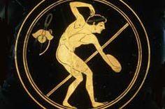 Wanneer waren de eerste Olympische spelen info