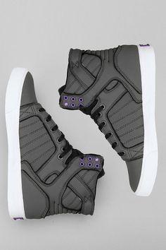 Supra Skytop Neoprene Tuf Sneaker