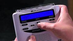 How to program a NOAA Weather Radio