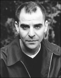 David Rakoff, Author, Fraud and Don't Get Too Comfortable