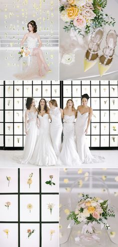 Bridal Fitness Inspiration For Your Wedding Day