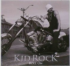 Kid Rock to perform on Thanksgiving for Detroit Lions Kid Rock Quotes, Rock Music, My Music, Kid Rock Picture, Rockn Roll, Rock Collection, 3 Kids, Good Looking Men, Music Stuff