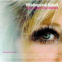 Compilation - Hildegard Knef - Ihre Lieder Sind Anders