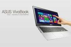 ASUS VivoBook é bom? Descubra as vantagens do modelo. Veja mais em efacil.com.br/simplifica