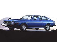 Toyota Corolla Coupé (1979)