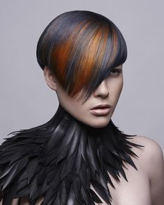 Congratulations to the Goldwell Color Zoom US Finalists!   Modern Salon