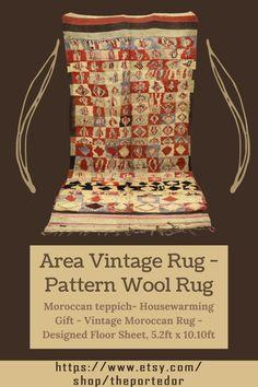 Area Vintage Rug - Pattern Wool Rug! Colorful moroccan rugs, moroccan rug living room, vintage moroccan rugs, moroccan rug bedroom, pink moroccan rug, black and white moroccan rug, white moroccan rug, red moroccan rug, grey moroccan rug, moroccan rug decor, round moroccan rug, moroccan rug wall hanging, boho moroccan rug, moroccan rug office, plush moroccan rug, small moroccan rug, outdoor moroccan rug. #vintagemoroccanrugs #moroccanrugbedroom #whitemoroccanrug #modernmoroccanrug Wool Area Rugs, Wool Rug, Moroccan Berber Rug, Rug Inspiration, Rug Texture, Rug Shapes, Vintage Rugs, Plush, Colorful