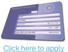 The European Health Insurance Card is travel insurance that cares your health…