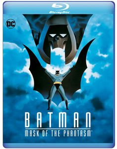 Batman: Mask of the Phantasm Finally Coming to Blu-ray  Batman: Mask of the Phantasm is officially coming to Blu-ray next month.  Warner Bros. announced onFacebook that the beloved 1993 animated Batman film will finally be getting a 1080p HD remaster for the first time in July.  The Blu-ray release will includeboth the original theatrical 16x9 aspect ratio and the open matte 4x3 aspect ratio. No word yet on pricing and the only special feature listed is the film's original theatrical…