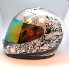 One of your most important riding gear investments is a Street Bike Motorcycle Helmet; Street Bike Helmets, Street Bikes, Motorcycle Helmets, Riding Gear, Badass, Biker, Motorcycles, Motorcycle Helmet, Biking