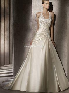 Pronovias Wedding Dresses - Style Bancal