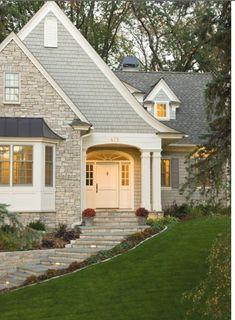 dreamy coastal cottage style!