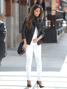 Famous Actress of Matthew McConaughey Aka Camila Alves-McConaughey.