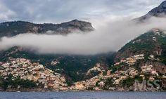 Positano - Italy  Full gallery on http://ift.tt/1OhV7xd
