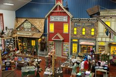 """""""Most unique shopping experience in Branson.""""  Don't think we've been here before but looks cute!"""