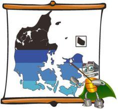 Danskerne på Facebook 2012