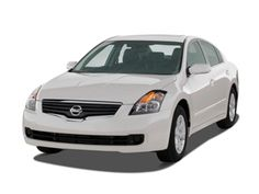 2009 Nissan Altima - Top 10 most valuable used car