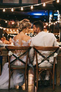 Silvana & Thiago {Destination Wedding em Itapema} | Mariée: Inspiração para Noivas e Casamentos