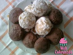 Réges-régi mézes puszedli Hungarian Recipes, Hungarian Food, Deserts, Goodies, Sweets, Vegetables, Ethnic Recipes, Christmas, Cakes