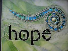 Spiral of Hope by Margaret Almon and Wayne Stratz