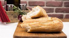Pan casero: 5 recetas para hacerlos con y sin gluten - 18.05.2017 - LA NACION