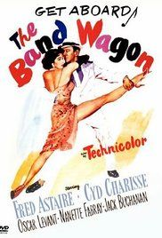 The Band Wagon (1953)~That's En-ter-tain-ment.