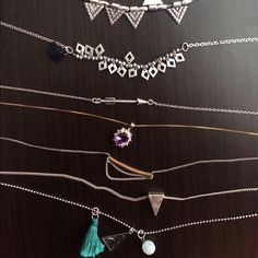American Eagle Outfitters Jewelry - add to your bundle! $2 each!