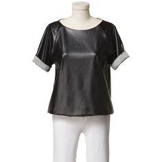 Tibi- Tshirt #eBayHoliday #eBayFashion