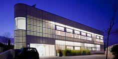 Sports Club / GEO Arquitectos