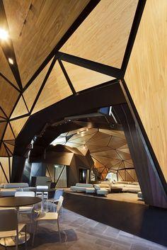Gallery of The Rock / Studio Pacific Architecture + Warren and Mahoney - 3
