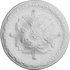Rotherham Urethane Ceiling Medallion CM17RO
