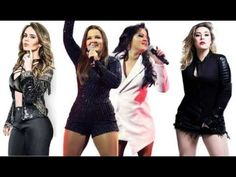 Rainhas do Arrocha 2016 - YouTube