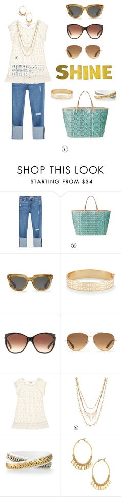 """lace tunic"" by welissa on Polyvore featuring Zara and Stella & Dot"