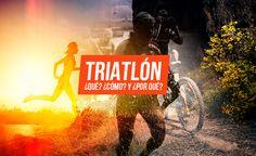 Blog triatlon