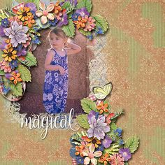 Magical - The Digichick Gallery
