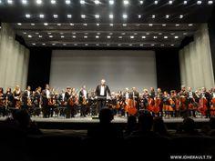 """Retour sur """"Musiques Cosmiques"""" à l'Opéra Berlioz - Montpellier"""