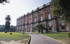 Why Naples's Museo di Capodimonte Is the Most Underrated Museum in Italy