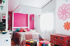 awesome teen room