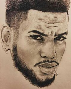 Stream Trap Soul - by Tiago Fernandes Beats from desktop or your mobile device Unique Drawings, Amazing Drawings, Art Drawings, Art Sketches, Black Girl Art, Black Women Art, Black Girls, Painting Inspiration, Art Inspo