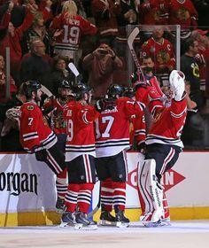 5/11/14 Hawks win 2-1