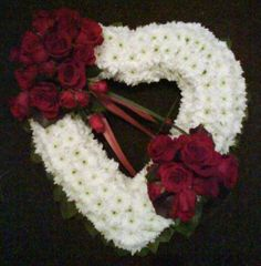 funeral flowers | Funeral Flowers, Wreaths and Floral Tributes in Surrey