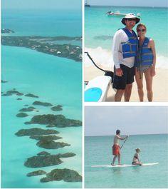 Real Honeymoon // Turks & Caicos