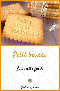Recette sucree France is an independent nation in Western Europe and the biggest market of a large overseas administration. Cookie Recipes, Snack Recipes, Dessert Recipes, Spaghetti Eis Dessert, Desserts With Biscuits, Book Cakes, Galletas Cookies, Biscuit Cookies, Spritz Biscuit